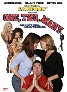 National Lampoon Presents: One, Two, Many [Import]