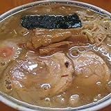 千葉ご当地ラーメン中華蕎麦とみ田