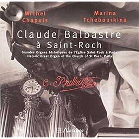 L'école d'orgue française au XVIIème et au XVIIIème siècle 51Get00GroL._SL500_AA280_