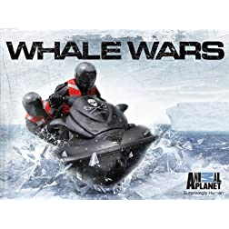Whale Wars Season 5
