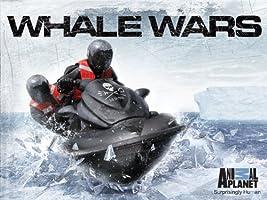 Whale Wars - Season 5