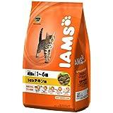 アイムス 成猫用 1歳~6歳 うまみチキン味 3kg