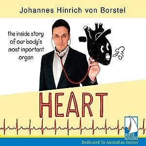 Heart Hörbuch
