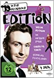 DVD Cover 'Peter Alexander Edition [4 DVDs]