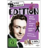"Peter Alexander Edition [4 DVDs]von ""Peter Alexander"""