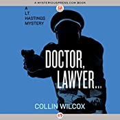 Doctor, Lawyer… | Collin Wilcox