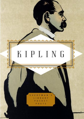 Kipling: Poems (Everyman