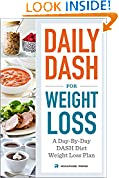 Daily DASH for Weight Loss