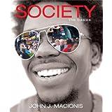 Society: The Basics (10th Edition) ~ John J. Macionis
