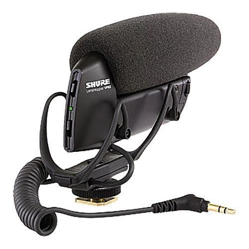 Shure VP83 LensHopper Camera-Mounted Condenser Microphone (Camera Condenser Microphone compare prices)