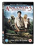 Anaconda 3 - Offspring [DVD]