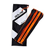 GOLME PRO Speed + Agility Ladder with Training Drill Carry Bag
