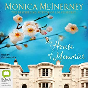 House of Memories Audiobook