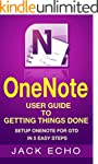 OneNote: OneNote User Guide to Gettin...