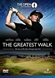 The Greatest Walk: The Story of the Open Golf Championship 2013 DVD
