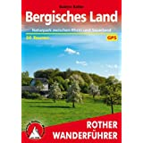 """Rother Wanderf�hrer Bergisches Landvon """"Sabine Keller"""""""