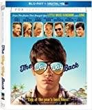The Way, Way Back (Blu-ray +