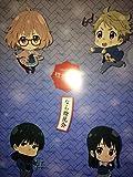 奈良燈花会コラボ クリアファイル 境界の彼方