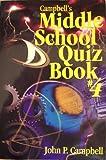 Middle School Quiz Book, No. 4