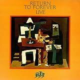 Return To Forever - Live - CBS - CBS 82808