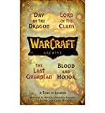 WarCraft Archive (WORLD OF WARCRAFT) (1416525823) by Blizzard Entertainment