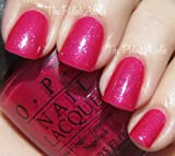 OPI Minne Mouse Collection the Color of Minnie M16