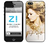 Music Skins iPhone5s/5c/5用スキンシール Taylor Swift - Fearless