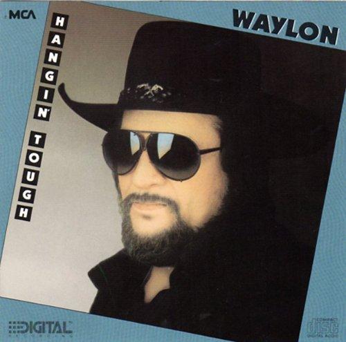 WAYLON JENNINGS - Hangin