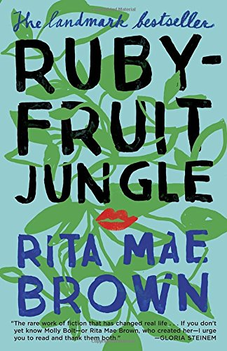 Image of Rubyfruit Jungle