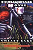 Image of Greasy Lake and Other Stories (Contemporary American Fiction)