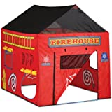 Pacific Play Firehouse Tent