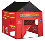 Pacific Play Firehouse Tent, Outdoor Stuffs