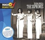 echange, troc The Supremes - Rock Breakout Years: 1964