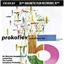 Prokofiev Symphony #5 (HDAD Master)