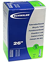 Schwalbe - Chambre à air 26 x 1.50/2.50