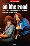 On the road: Mein Leben mit Rory Gallagher und Nine Below Zero title=