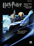 Harry Potter Musical Magic — The First Five Years: Music from Motion Pictures 1-5 (Piano Solos)