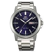 [オリエント]Orient 【Amazon.co.jp限定】 自動巻腕時計 海外モデル ブルー SEM7J004D8 メンズ