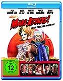DVD Cover 'Mars Attacks [Blu-ray]