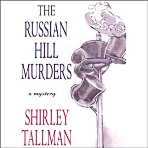The Russian Hill Murders Audiobook