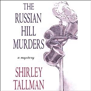 The Russian Hill Murders: A Sarah Woolson Mystery | [Shirley Tallman]