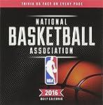 National Basketball Association 2016...