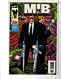 MIB Men in Black # 1