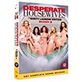 Desperate Housewives: L'int�grale de la saison 3 - Coffret 6 DVDpar Marcia Cross