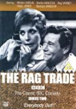 The Rag Trade - The Complete BBC Series 2 [DVD]