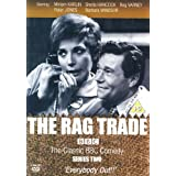 The Rag Trade - The Complete BBC Series 2 [DVD]by Peter Jones