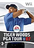 Tiger Woods PGA Tour 07 (Wii)