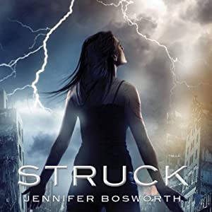 Struck Audiobook
