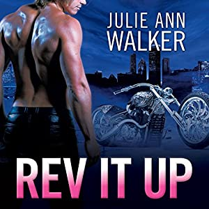 Rev It Up Audiobook