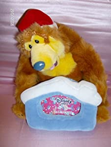 Bear in the Big Blue House - Photo Frame